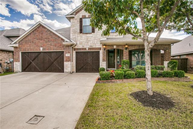 232 Livingston Drive, Hickory Creek, TX 75065 (MLS #13966271) :: Baldree Home Team