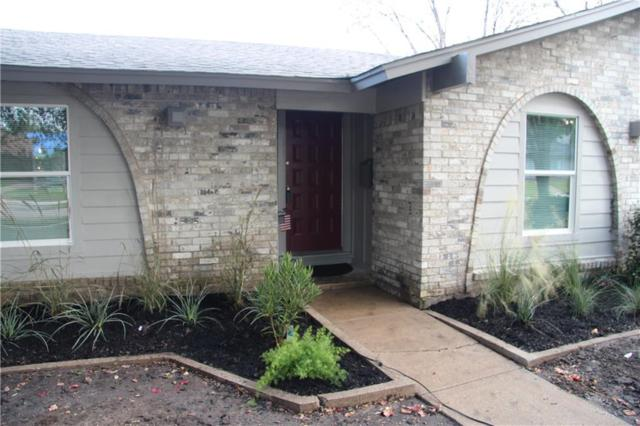 4018 Morgan Drive, Mesquite, TX 75150 (MLS #13966308) :: RE/MAX Town & Country