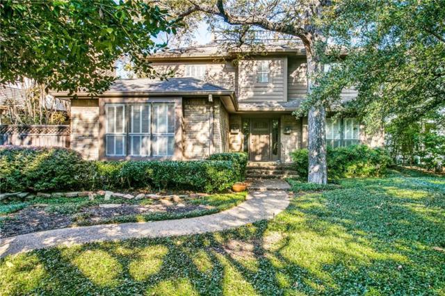 4803 Abbott Avenue, Highland Park, TX 75205 (MLS #13966522) :: Robbins Real Estate Group