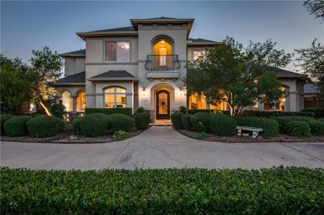2708 King Arthur Boulevard, Lewisville, TX 75056 (MLS #13966782) :: Magnolia Realty