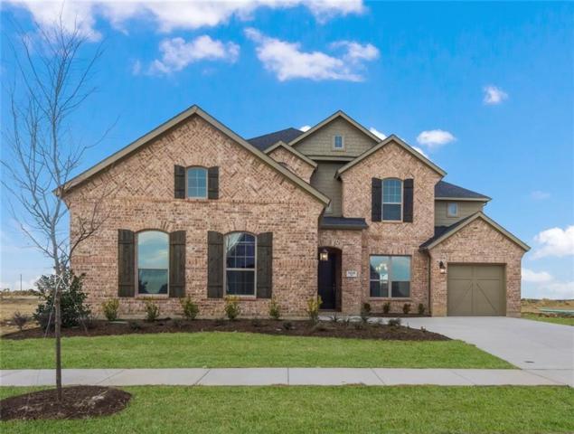 1416 14th, Argyle, TX 76226 (MLS #13966848) :: Kimberly Davis & Associates
