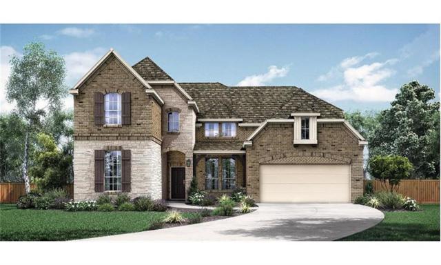3100 Renmuir Drive, Prosper, TX 75078 (MLS #13966849) :: Real Estate By Design