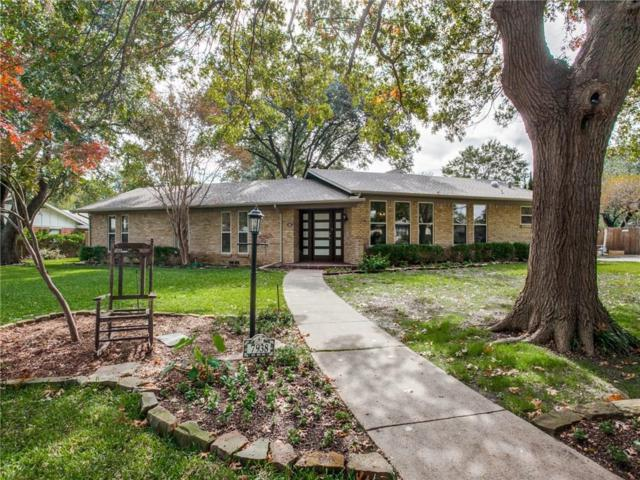 7938 Woodstone Lane, Dallas, TX 75248 (MLS #13966932) :: Magnolia Realty