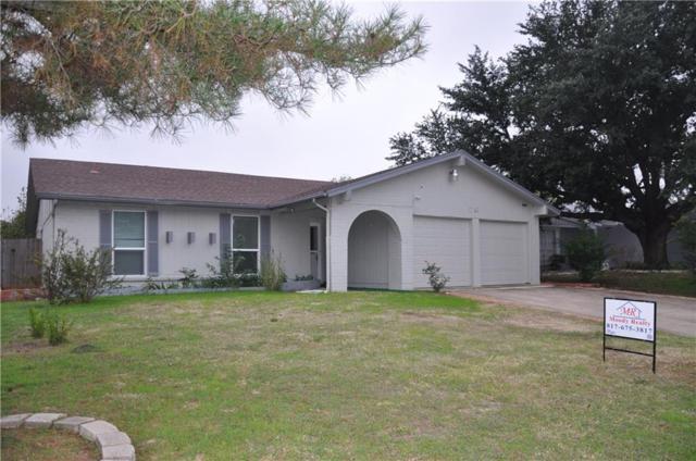 7129 Misty Meadow Drive S, Fort Worth, TX 76133 (MLS #13967070) :: The Paula Jones Team | RE/MAX of Abilene