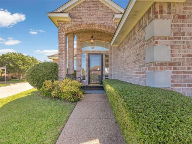 4401 Cambria Drive, Fort Worth, TX 76008 (MLS #13967181) :: RE/MAX Town & Country