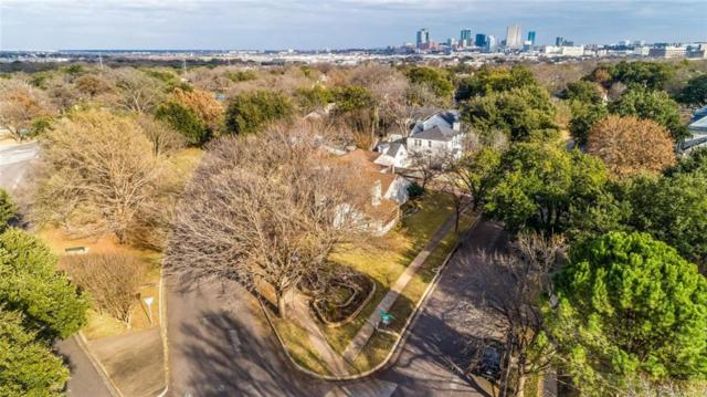 3565 Dorothy Lane S, Fort Worth, TX 76107 (MLS #13967333) :: North Texas Team | RE/MAX Lifestyle Property
