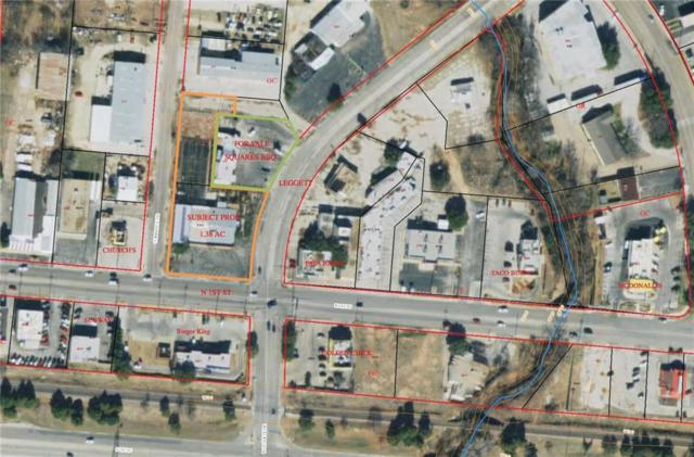 4002 N 1st Street, Abilene, TX 79603 (MLS #13967395) :: RE/MAX Town & Country