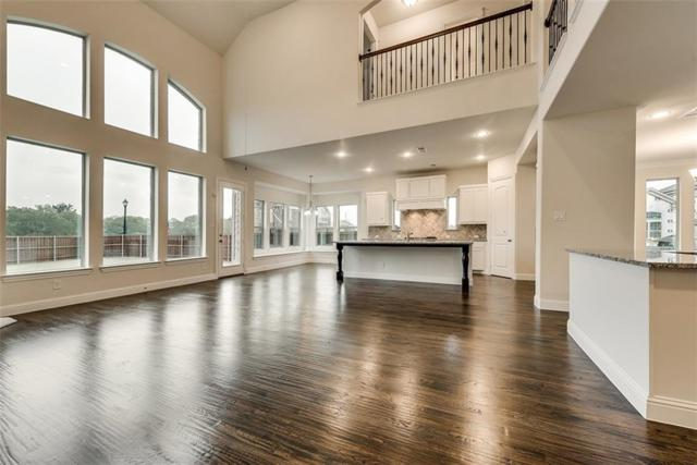 4829 Cedar Creek Drive, Mckinney, TX 75070 (MLS #13967603) :: The Real Estate Station