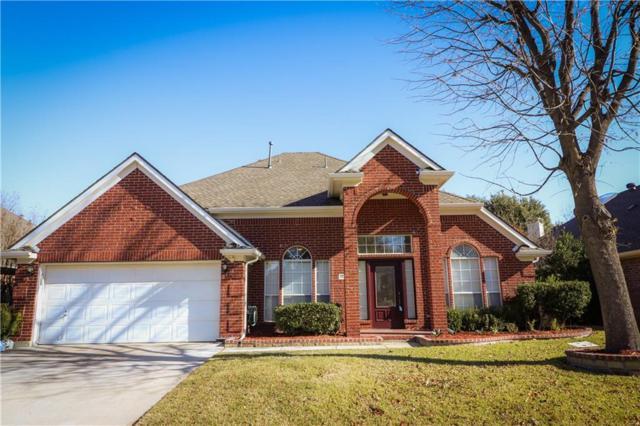 10124 Andre Drive, Irving, TX 75063 (MLS #13967826) :: Kimberly Davis & Associates