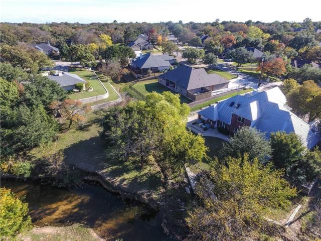 4012 Cimmaron Trail, Granbury, TX 76049 (MLS #13968012) :: Kimberly Davis & Associates