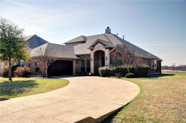 12441 Eagle Narrows Drive, Fort Worth, TX 76179 (MLS #13968077) :: The Tierny Jordan Network