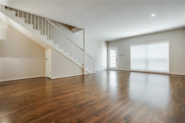 7506 W Northwest Highway #2, Dallas, TX 75225 (MLS #13968508) :: Robbins Real Estate Group