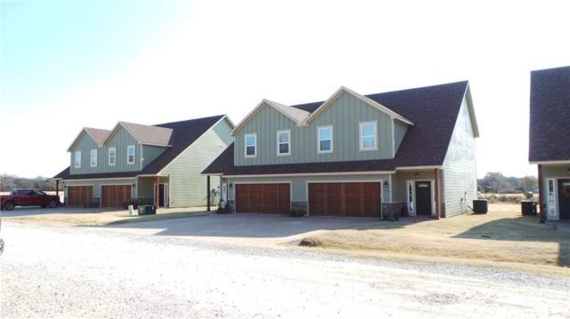 100 Eagle Meadow Drive, Brock, TX 76087 (MLS #13968520) :: The Good Home Team