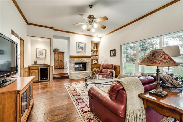 2730 Quail Ridge Court, Highland Village, TX 75077 (MLS #13968595) :: Baldree Home Team