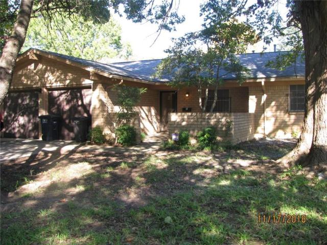 3105 Conejos Drive, Fort Worth, TX 76116 (MLS #13968943) :: The Real Estate Station