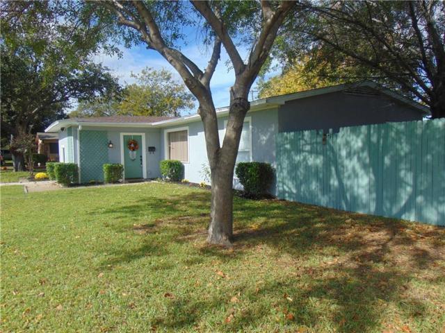11837 Abston Lane, Dallas, TX 75218 (MLS #13968961) :: Robbins Real Estate Group