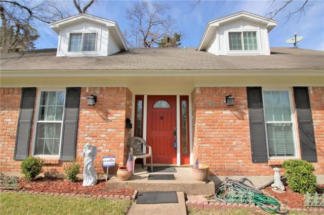 3969 Lost Creek Drive, Dallas, TX 75224 (MLS #13969335) :: Robinson Clay Team