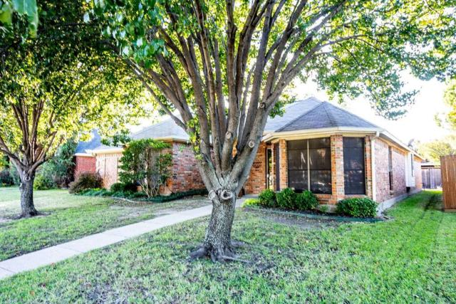 905 Creek Valley Road, Mesquite, TX 75181 (MLS #13969342) :: RE/MAX Town & Country