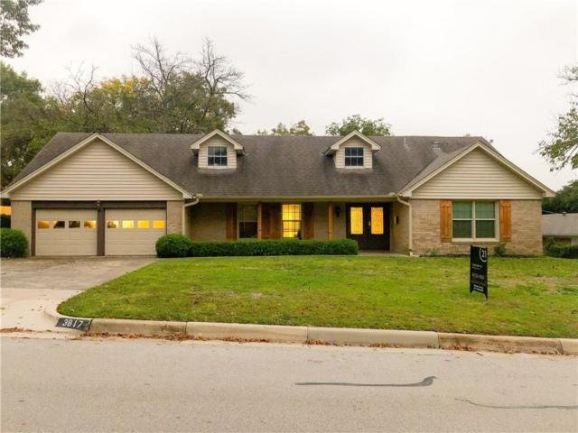 3817 Wosley Drive, Fort Worth, TX 76133 (MLS #13969437) :: Magnolia Realty