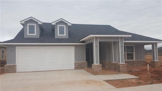 706 Bison Bend Drive, Buffalo Gap, TX 79508 (MLS #13969676) :: RE/MAX Landmark