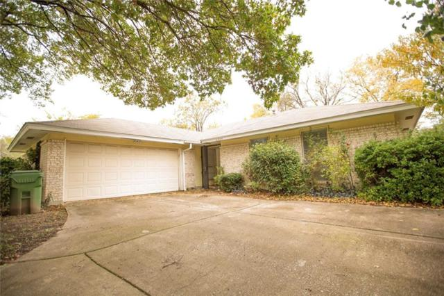 3725 Edgemont Drive, Garland, TX 75042 (MLS #13969681) :: RE/MAX Town & Country