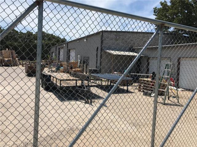 12010 Crumpton Drive, Balch Springs, TX 75180 (MLS #13969717) :: Robbins Real Estate Group
