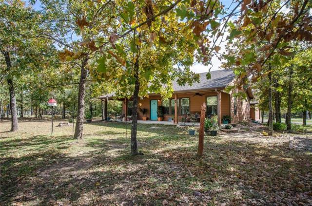304 Susan Grove Boulevard, Streetman, TX 75859 (MLS #13970054) :: Frankie Arthur Real Estate