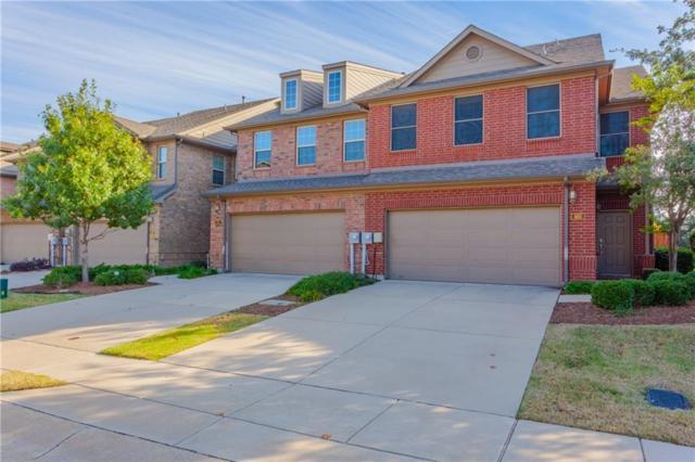 464 Hunt Drive, Lewisville, TX 75067 (MLS #13970065) :: The Rhodes Team