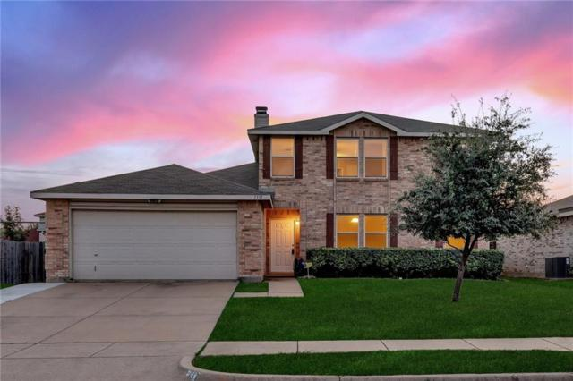 1331 Blazing Star Trail, Burleson, TX 76028 (MLS #13970267) :: The Mitchell Group