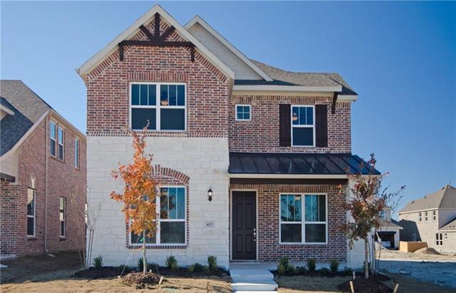 421 Pasco Road, Garland, TX 75044 (MLS #13970300) :: Kimberly Davis & Associates