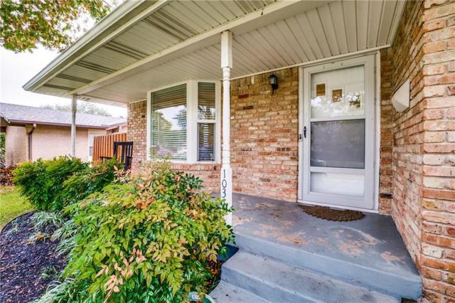 10311 Robindale Drive, Dallas, TX 75238 (MLS #13970544) :: The Hornburg Real Estate Group