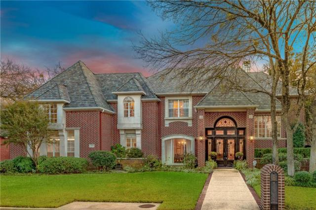 2418 Green Park Drive, Arlington, TX 76017 (MLS #13970738) :: RE/MAX Town & Country