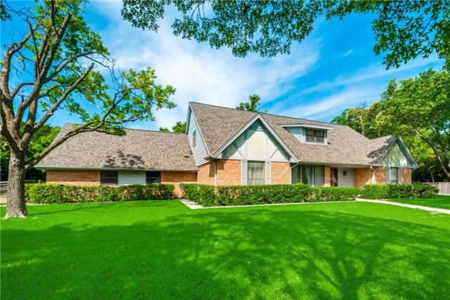 1206 Rock Springs Road, Duncanville, TX 75137 (MLS #13970757) :: RE/MAX Town & Country