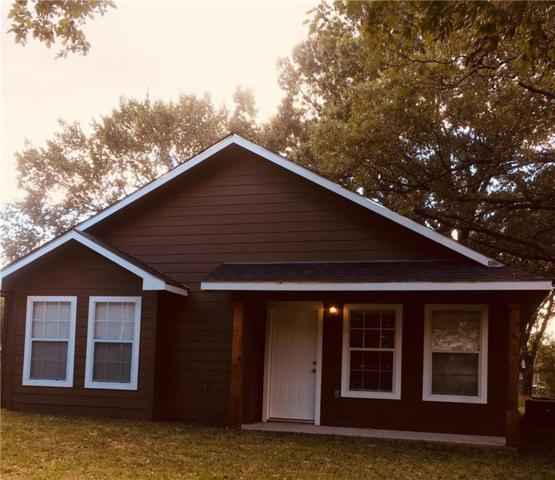 704 N 14th Street, Corsicana, TX 75110 (MLS #13970814) :: Baldree Home Team