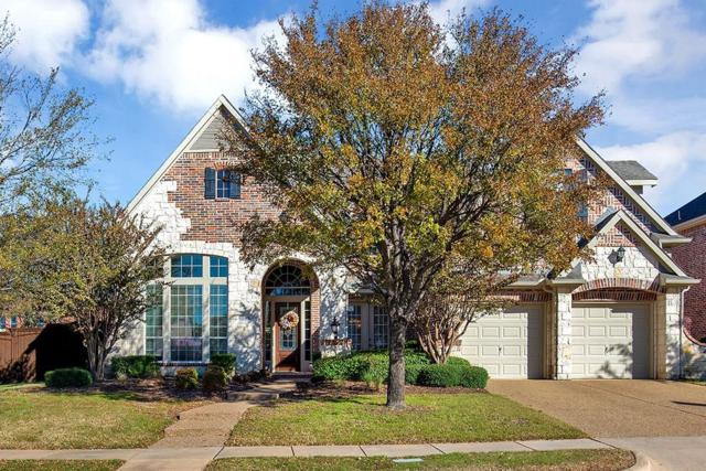 5008 S Iroquois Drive, Frisco, TX 75034 (MLS #13970834) :: Real Estate By Design