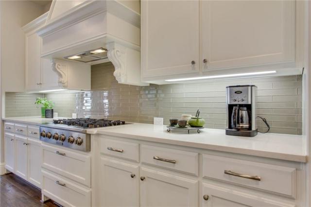 3010 Mulholland Street, Highland Village, TX 75077 (MLS #13971017) :: Real Estate By Design