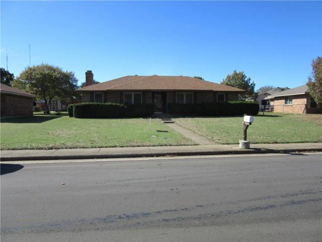 406 Meadow Ridge Drive, Cedar Hill, TX 75104 (MLS #13971202) :: RE/MAX Pinnacle Group REALTORS