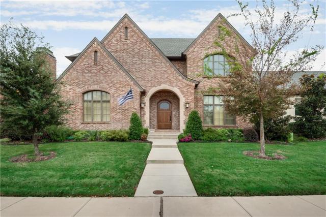 3960 Bishops Flower Road, Fort Worth, TX 76109 (MLS #13971294) :: Robbins Real Estate Group