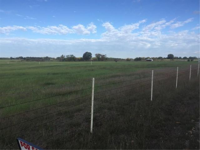 LOT 2 S Cr 251 Road, Valley View, TX 76272 (MLS #13971317) :: The Chad Smith Team