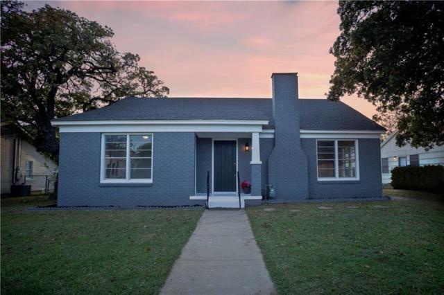 1607 9th Street, Brownwood, TX 76801 (MLS #13971385) :: Kimberly Davis & Associates