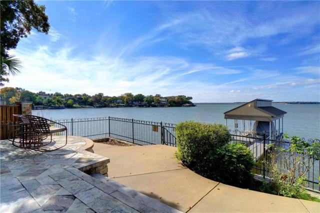 8805 Royal Harbor Court, Fort Worth, TX 76179 (MLS #13971395) :: RE/MAX Town & Country