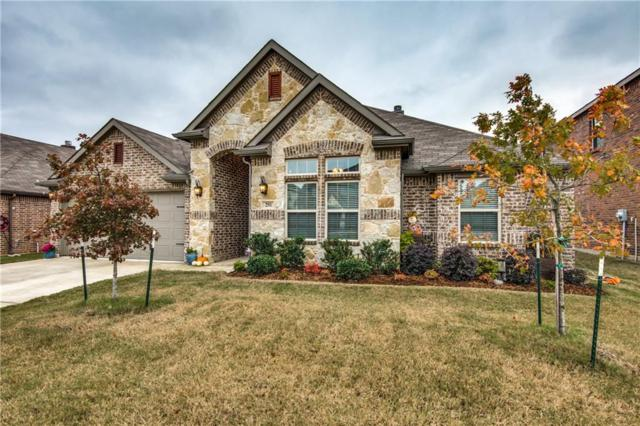 291 Hilltop Drive, Justin, TX 76247 (MLS #13971497) :: Baldree Home Team