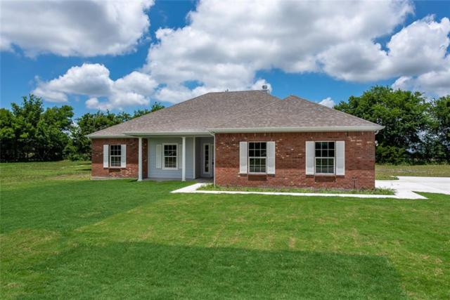 433 Collin Street, Nevada, TX 75173 (MLS #13971552) :: RE/MAX Town & Country