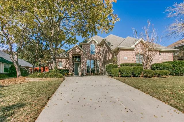 3404 Culwell Street, Flower Mound, TX 75022 (MLS #13971696) :: Baldree Home Team