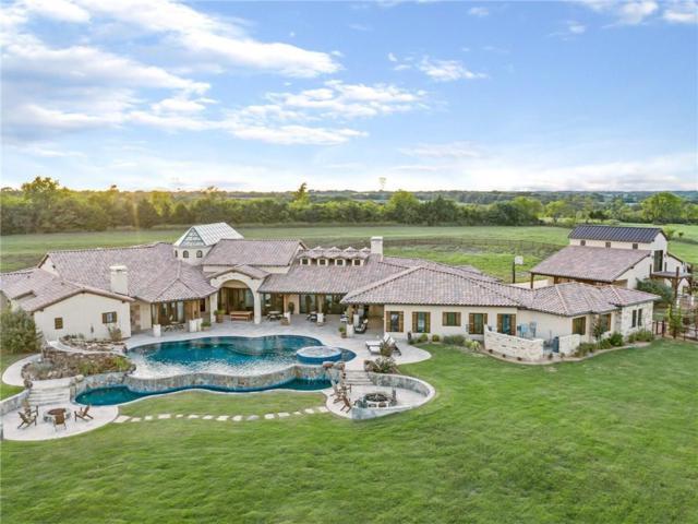8303 County Road 167, Mckinney, TX 75071 (MLS #13971860) :: Kimberly Davis & Associates