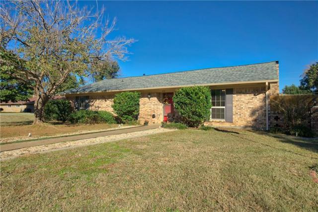 201 Sandero Drive, Highland Village, TX 75077 (MLS #13971917) :: The Rhodes Team
