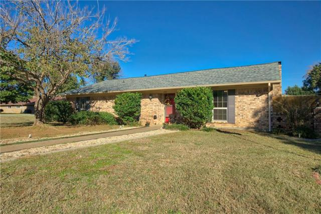 201 Sandero Drive, Highland Village, TX 75077 (MLS #13971917) :: Baldree Home Team