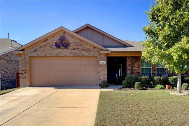 825 Loftin, Crowley, TX 76036 (MLS #13972149) :: The Mitchell Group