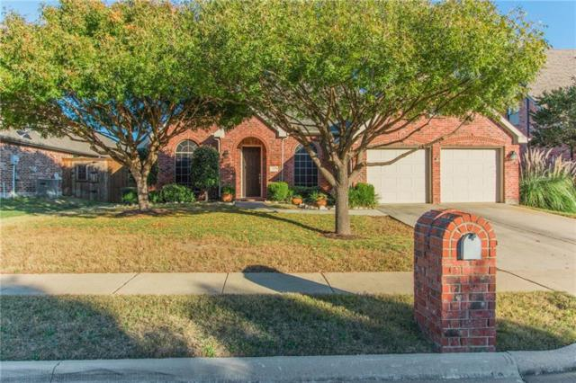 2429 Northwind Drive, Little Elm, TX 75068 (MLS #13972341) :: Real Estate By Design