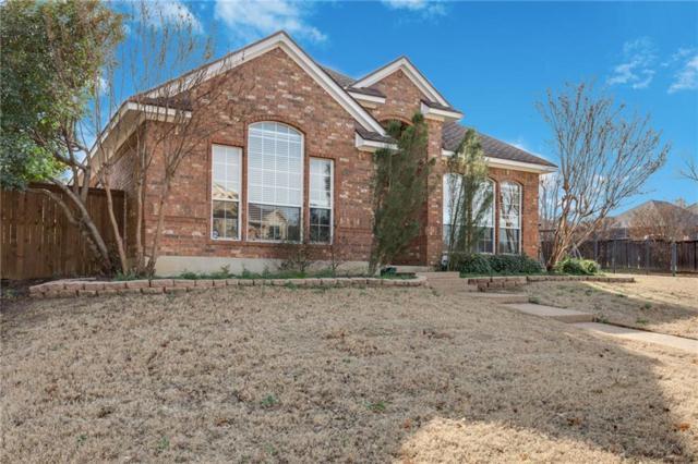 729 Herman Drive, Hurst, TX 76054 (MLS #13972475) :: Kimberly Davis & Associates